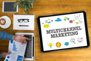 Multichannel-Marketing-Online